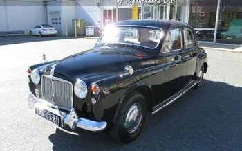 1963 Rover P4 for sale 100832636