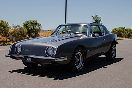 1963 Studebaker Avanti for sale 100886167