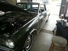 1963 Studebaker Gran Turismo Hawk for sale 100984001