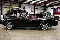 1963 Studebaker Gran Turismo Hawk for sale 101049054