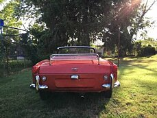 1963 Triumph Spitfire for sale 100826929