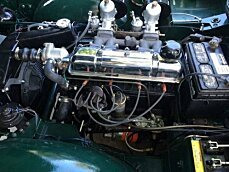 1963 Triumph TR4 for sale 100811103