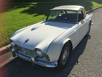 1963 Triumph TR4 for sale 100826060