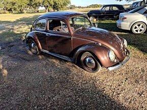 1963 Volkswagen Beetle for sale 100928326