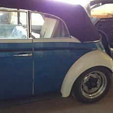1963 Volkswagen Beetle for sale 100967494
