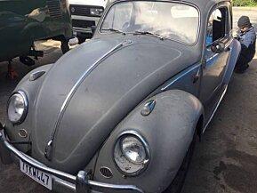 1963 Volkswagen Beetle for sale 100988664