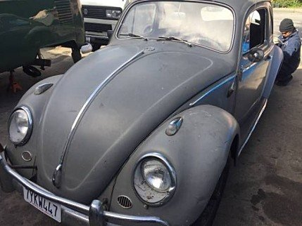 1963 Volkswagen Beetle for sale 100988664