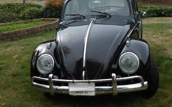 1963 Volkswagen Beetle for sale 101030823
