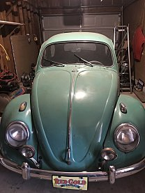 1963 Volkswagen Beetle for sale 101033739