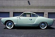 1963 Volkswagen Karmann-Ghia for sale 101019627