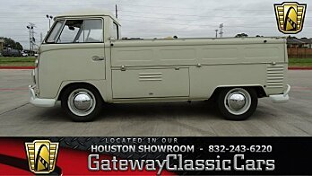 1963 Volkswagen Vans for sale 100849324
