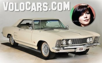 1963 buick Riviera for sale 101007453