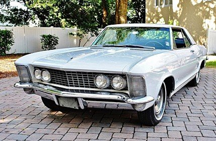 1963 buick Riviera for sale 101009559