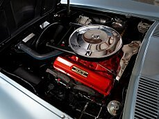 1963 chevrolet Corvette for sale 101017809