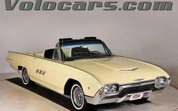 1963 ford Thunderbird for sale 101002064