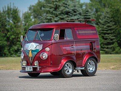 1963 volkswagen Vans for sale 101018002