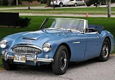 1964 Austin-Healey 3000MKIII for sale 100792764