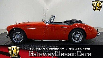 1964 Austin-Healey 3000MKIII for sale 100867760