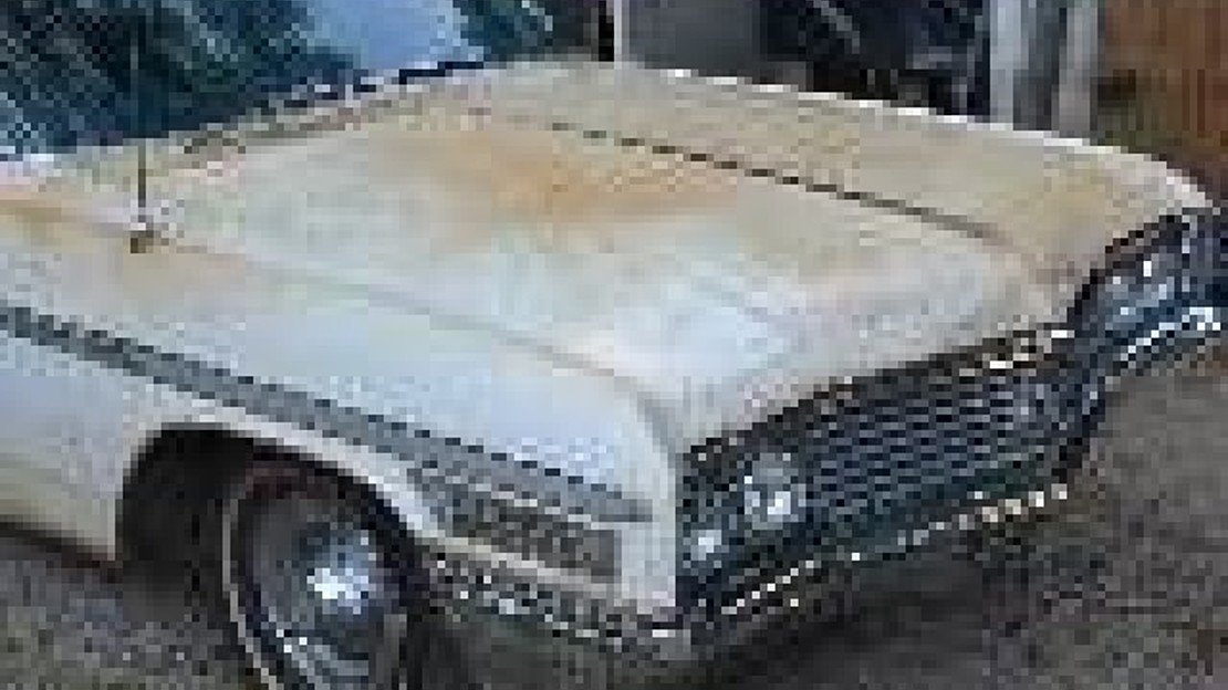 1964 Buick Le Sabre for sale 101039147