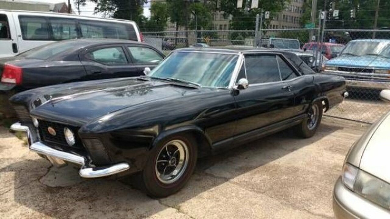 1964 Buick Riviera for sale 100878163