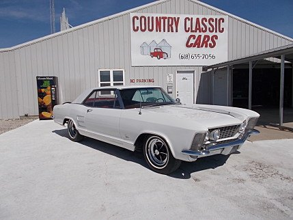 1964 Buick Riviera for sale 100751928