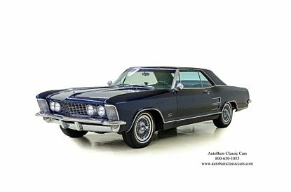 1964 Buick Riviera for sale 100860256