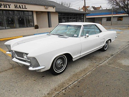 1964 Buick Riviera for sale 100959307