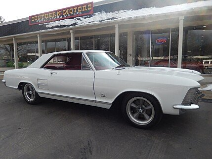 1964 Buick Riviera for sale 100963055