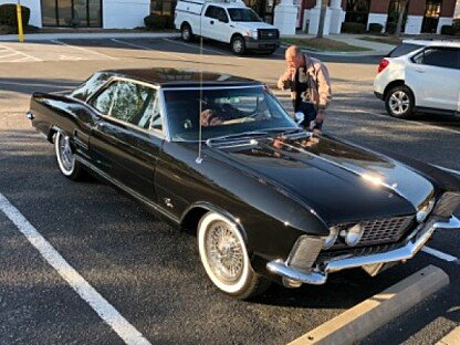 1964 Buick Riviera for sale 100968383