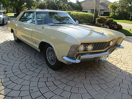 1964 Buick Riviera for sale 100999473