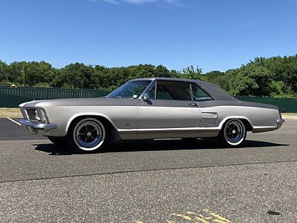 1964 Buick Riviera for sale 101009870