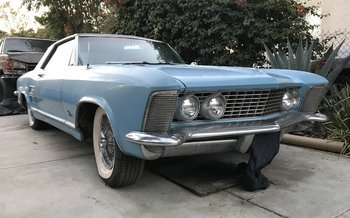 1964 Buick Riviera Coupe for sale 101028229