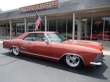 1964 Buick Riviera for sale 100996420