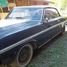 1964 Buick Skylark Limited Coupe for sale 100883692