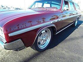 1964 Buick Skylark Sport Sedan for sale 100979691