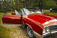 1964 Buick Wildcat for sale 100839007