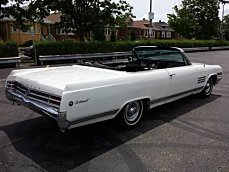 1964 Buick Wildcat for sale 100883979