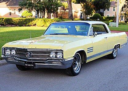 1964 Buick Wildcat for sale 101041998