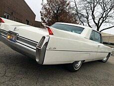 1964 Cadillac De Ville for sale 100843660