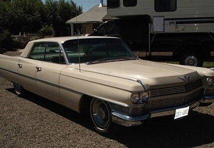 1964 Cadillac De Ville Clics for Sale - Clics on Autotrader