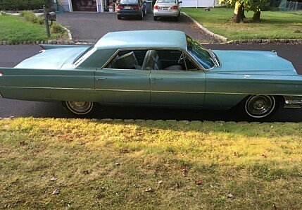 1964 Cadillac De Ville for sale 100912475