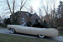 1964 Cadillac De Ville Coupe for sale 101037512