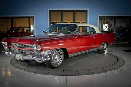 1964 Cadillac Eldorado for sale 100988204