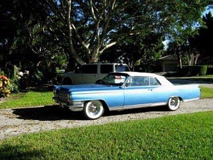 1964 Cadillac Eldorado for sale 101056447