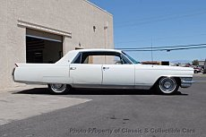 1964 Cadillac Fleetwood for sale 100762154