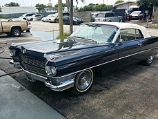 1964 Cadillac Series 62 for sale 100832751