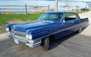 1964 Cadillac Series 62 for sale 100986662