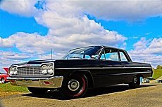 1964 Chevrolet Bel Air for sale 100722448