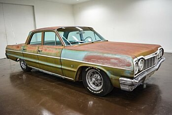 1964 Chevrolet Bel Air for sale 100998468