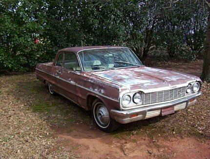 1964 Chevrolet Bel Air for sale 100845686
